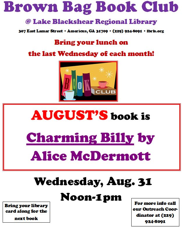 Brown-Bag-Book-Club-Poster-August-2016